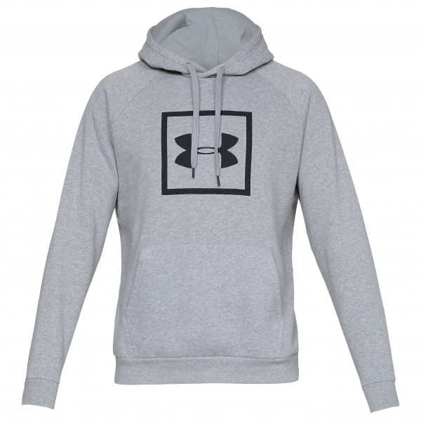 Under Armour - Rival Fleece Logo Hoody - Funktionsshirt