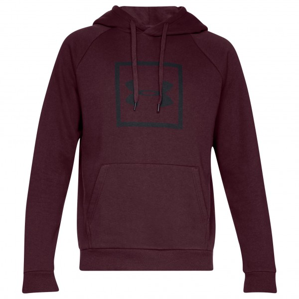 Under Armour - Rival Fleece Logo Hoody - Sport shirt