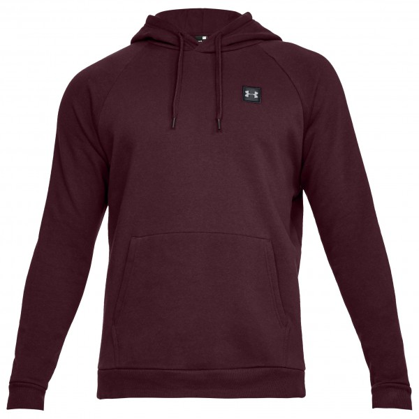 Under Armour - Rival Fleece Pullover Hoody Cotton 80 - Funktionsshirt