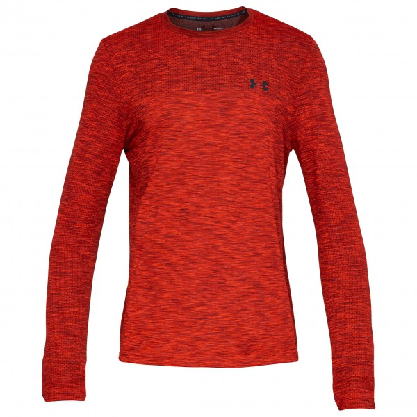 Under Armour - Siphon L/S - Sport shirt