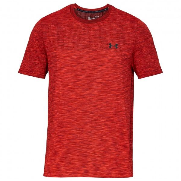 Under Armour - Siphon S/S - Camiseta funcional
