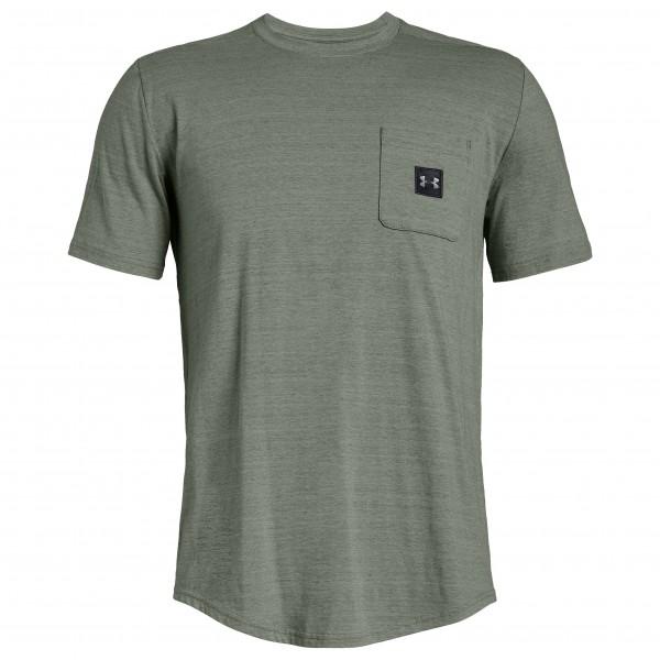 Under Armour - Sportstyle Pocket Tee - Sport shirt