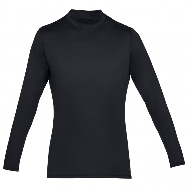 Under Armour - UA CG Armour Mock Fitted - Funktionsshirt