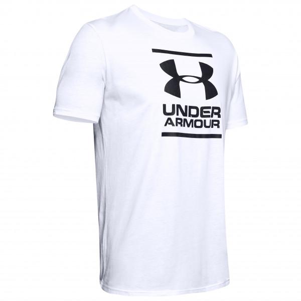 UA GL Foundation S/S - Sport shirt
