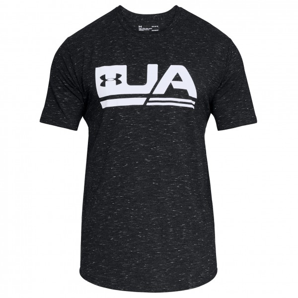 Under Armour - UA Sportstyle S/S - Funktionströja