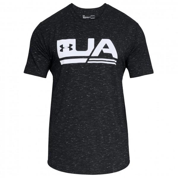 Under Armour - UA Sportstyle S/S - Sport-T-shirt