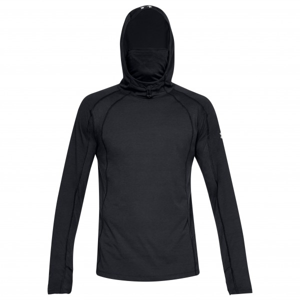 Under Armour - UA Swyft Face Hoody - Joggingshirt