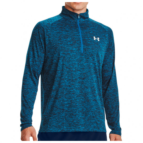 Under Armour - UA Tech 1/2 Zip - Sport shirt