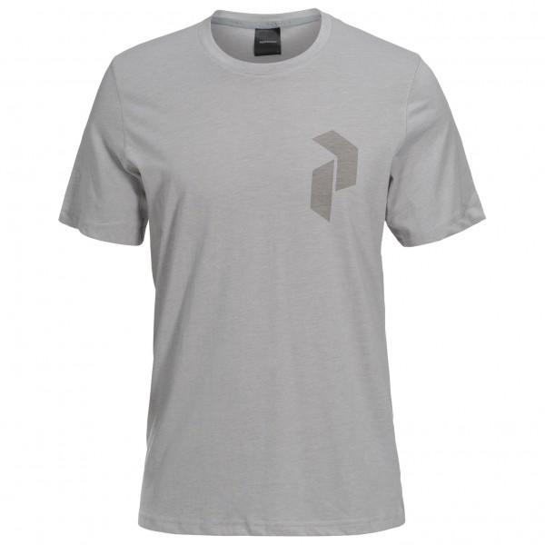 Peak Performance - Track Tee - Camiseta de manga corta