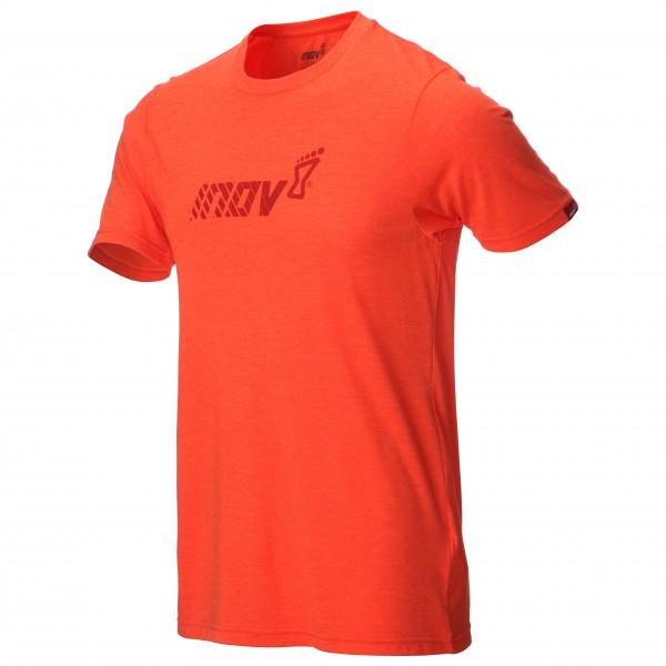 Inov-8 - Tri Blend S/S Division - Joggingshirt