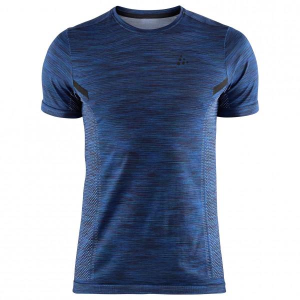 Craft - Breakaway S/S Multi Fuseknit Tee - Joggingshirt