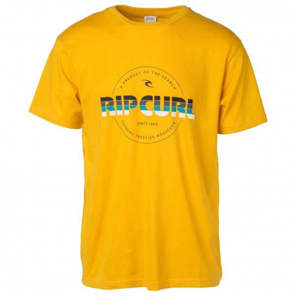 Rip Curl - Bigmama Circle Tee - T-shirt