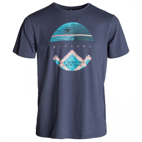 Rip Curl - Combined Tee - T-paidat