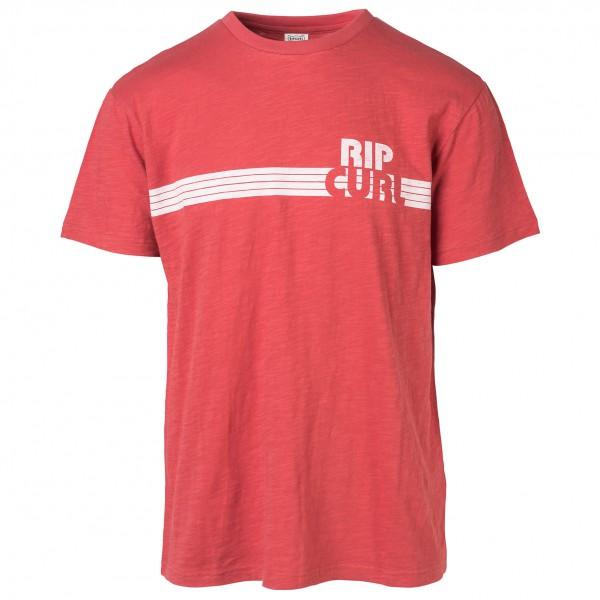 Rip Curl - Macao Tee - T-shirt
