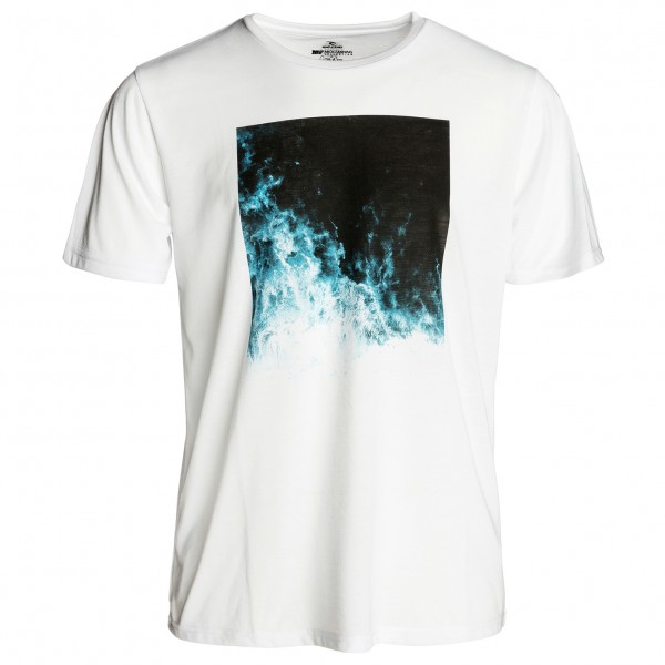 Rip Curl - MF X Crew Photo Tee - T-shirt