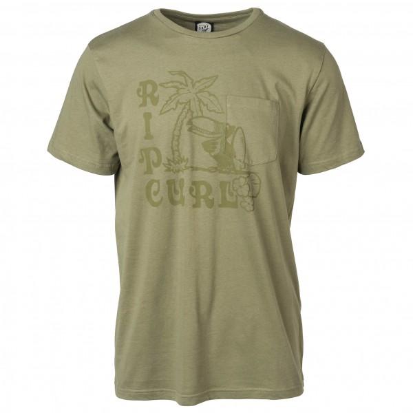 Rip Curl - Toucanos Pocket Tee - T-shirt