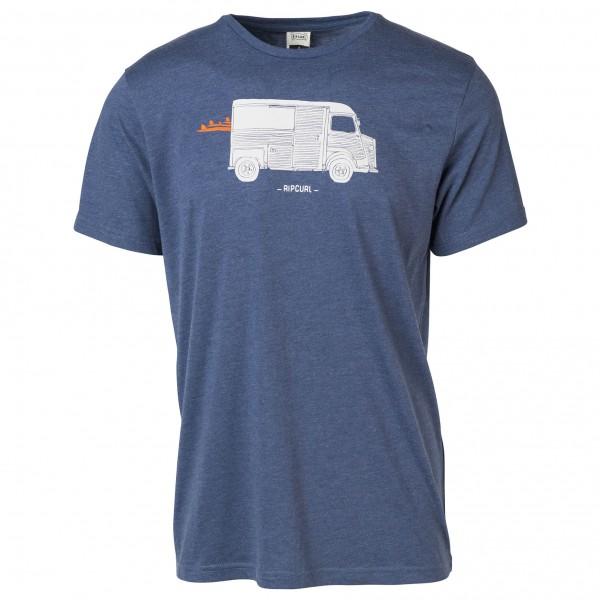 Rip Curl - Van Trip Tee - T-Shirt