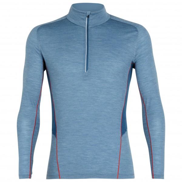 Icebreaker - Strike Lite L/S Half Zip - Running shirt