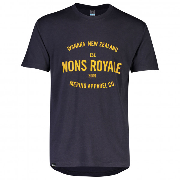 Mons Royale - Icon T-Shirt - T-shirt