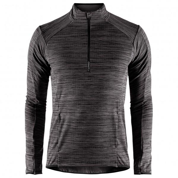 Craft - Grid Halfzip - Sport shirt