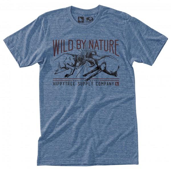 Hippy Tree - Clash Tee - T-shirt