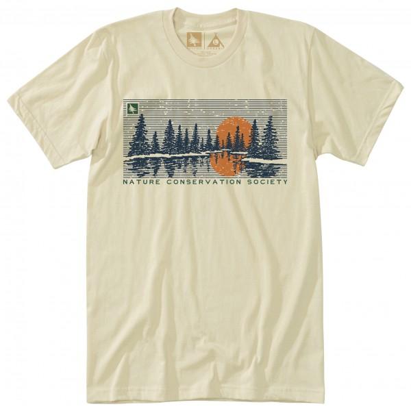 Hippy Tree - Conservation Tee - T-shirt