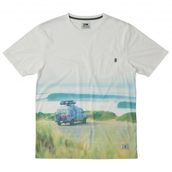 Hippy Tree - Explorer Tee - T-paidat
