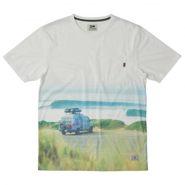 Hippy Tree - Explorer Tee - T-shirt