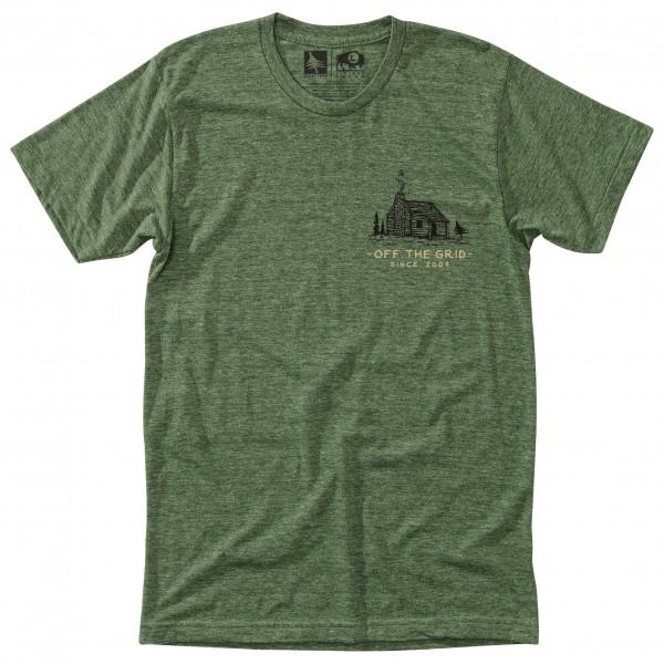Hippy Tree - Homestead Tee - T-shirt