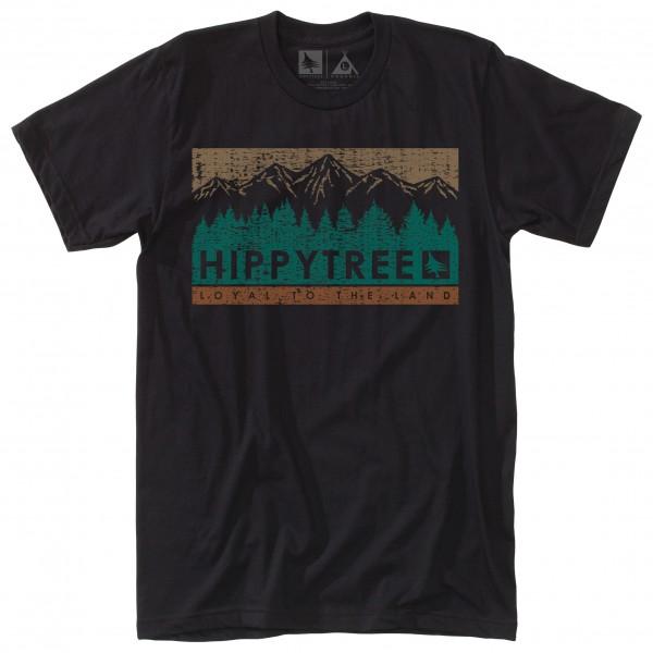 Hippy Tree - Rangeview Tee - T-skjorte