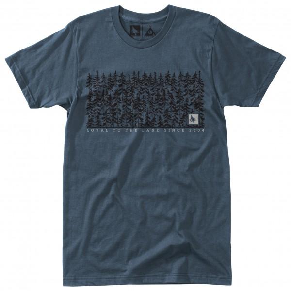 Hippy Tree - Thicket Tee - Camiseta de manga corta