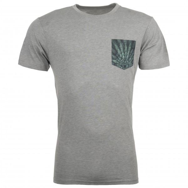 tentree - Drone Pocket - Camiseta de manga corta