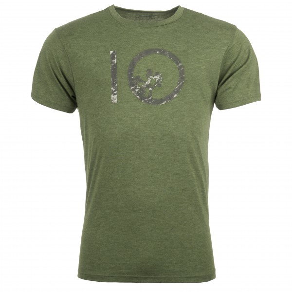tentree - Stamp Ten - T-shirt