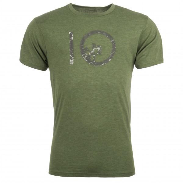 tentree - Stamp Ten - T-skjorte