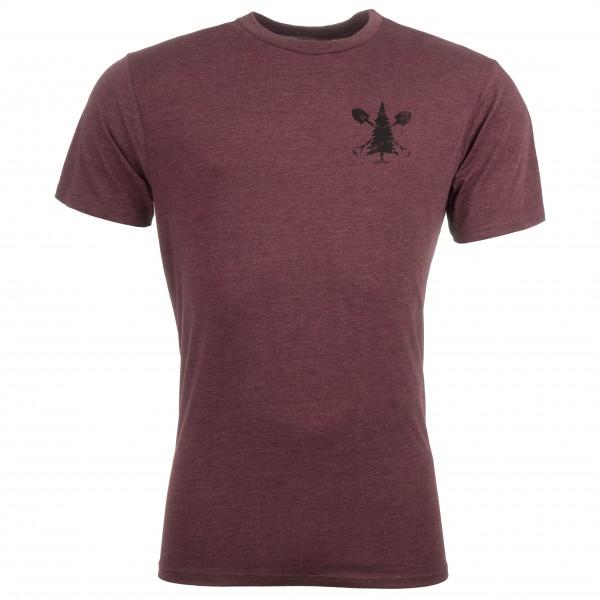 tentree - Support - T-skjorte