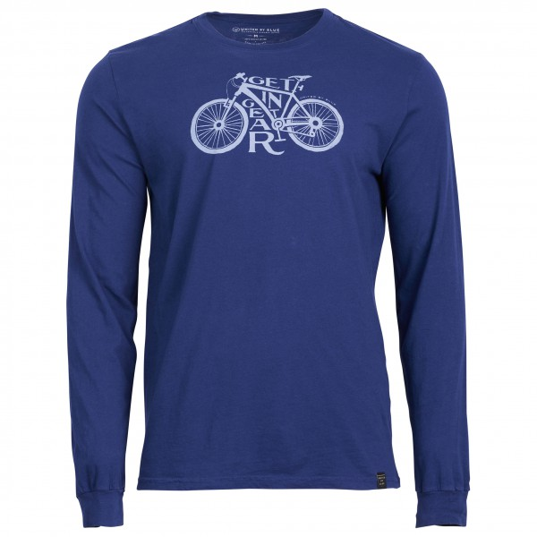 United By Blue - Get In Gear - Longsleeve