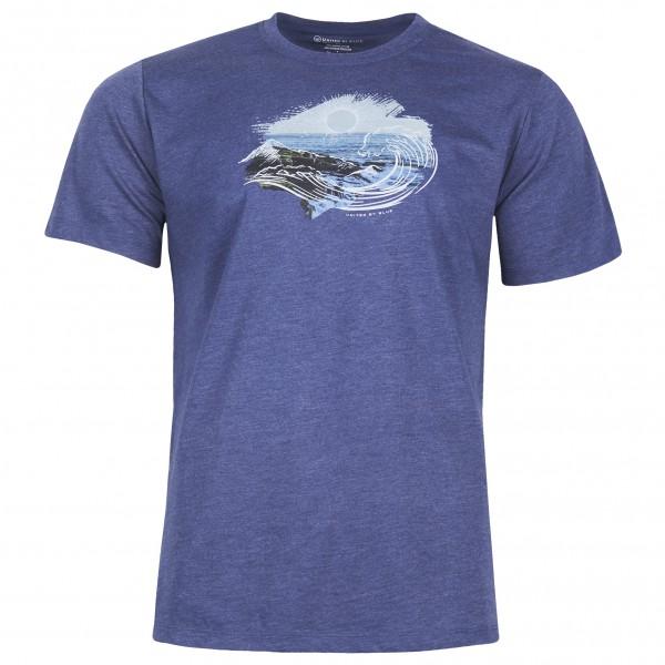 United By Blue - High Tide - Camiseta de manga corta