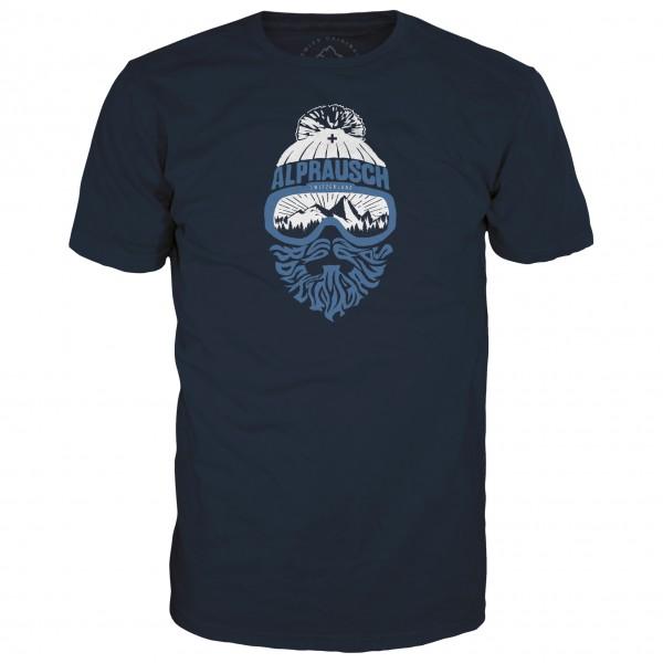 Alprausch - Alp-Bartli T-Shirt - T-shirt