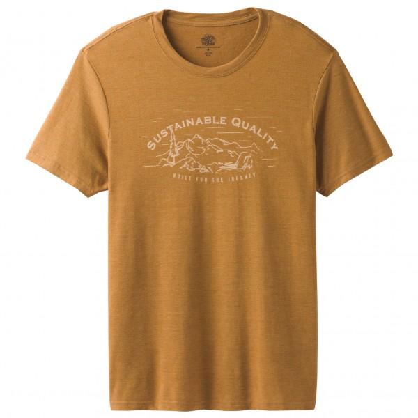 Prana - Wayfree - T-shirt