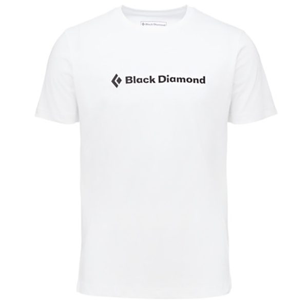 Black Diamond - S/S Brand Tee - T-Shirt