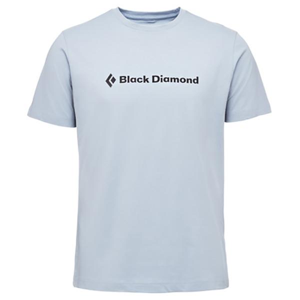 Black Diamond - S/S Brand Tee - T-paidat