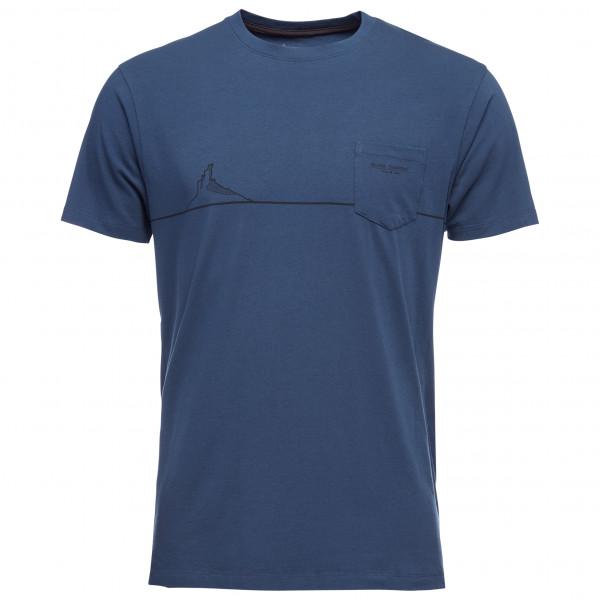 Black Diamond - S/S Tower Tee - T-shirt