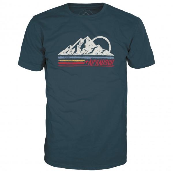 Alprausch - Alp-Ufgang T-Shirt - T-paidat