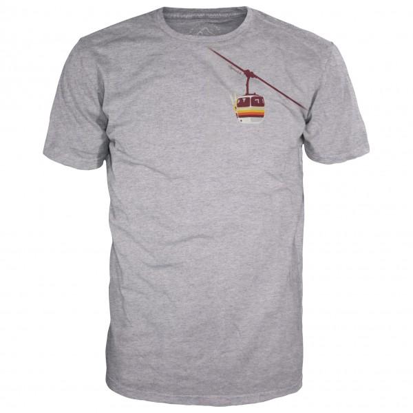 Alprausch - Gondeli T-Shirt - T-paidat