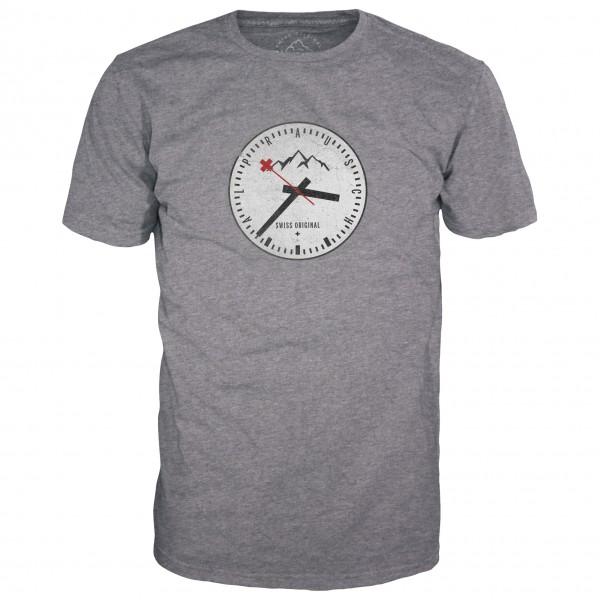Alprausch - Gueti Ziit T-Shirt - T-shirt