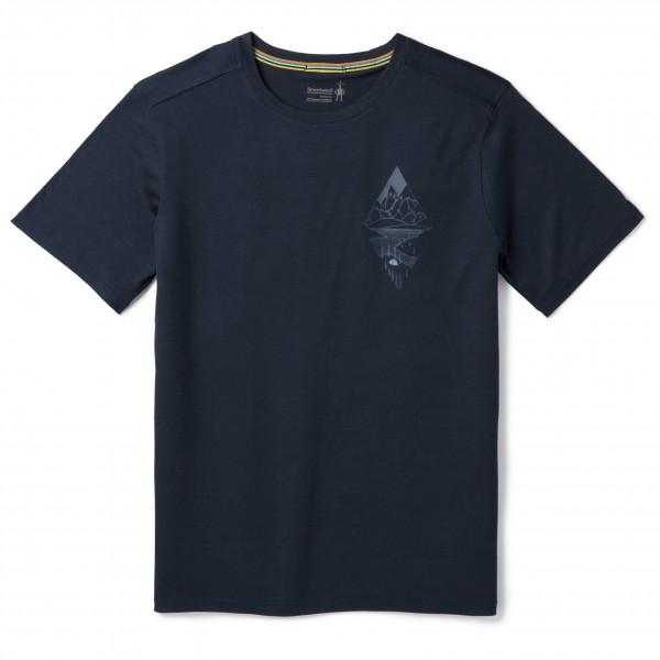 Smartwool - Merino 150 Diamond Dreaming Tee - T-shirt
