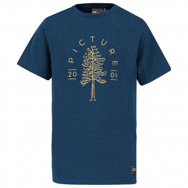 Picture - Java T-Shirt - T-skjorte