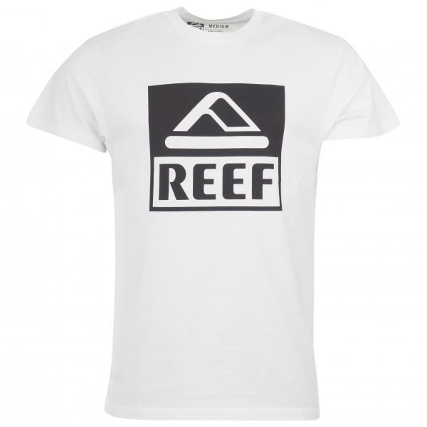 Reef - Logo Tee Big - T-paidat