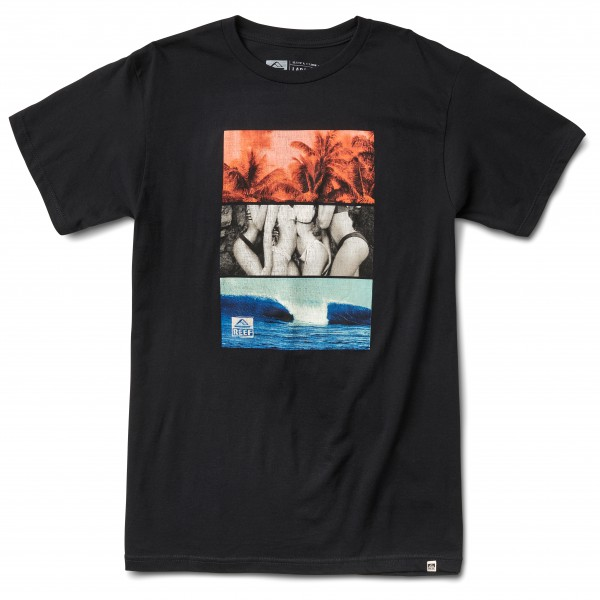 Reef - Zone Tee - T-shirt