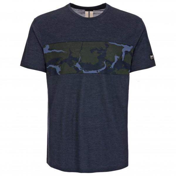 SuperNatural - Camo Tee - T-Shirt